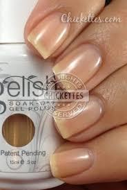 nicely polished gelish soak off gel polish tassels 15ml