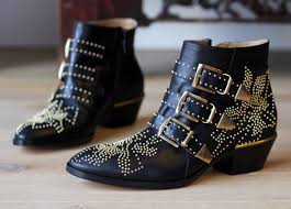 s boots ankle best 25 studded ankle boots ideas on ankle