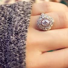 unique engagement ring 10 unique engagement ring ideas mywedding