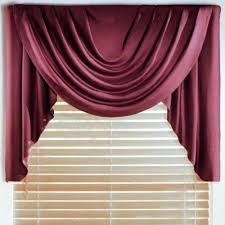 Jcpenney Swag Curtains Decorating Winsome Jcpenney Valances Clearance Decorating