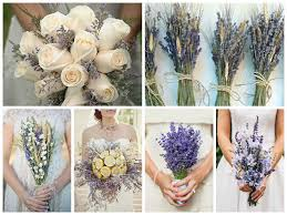 Lavender Bouquet This Year Plan A Lavender Wedding