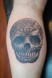 celtic u2013 cobra custom tattoo