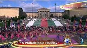6abc dunkin donuts thanksgiving day parade resource learn about