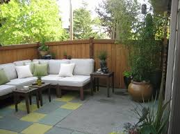 Townhouse Backyard Ideas Townhouse Patio Ideas