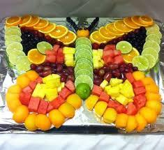 butterfly platter fruit butterfly cakepins women s ministry