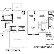 master bedroom suite plans bedroom story floor plans house single simple plan templates modern