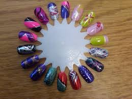 nail designs best salon in greer a classic salon in greer sc