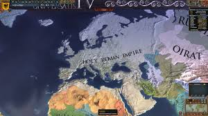 Constantinople Europe Map Free Here by Where Is The Unify Europe Decision Eu4