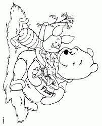 photos winnie pooh coloring