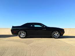 Dodge Challenger All Black - 2016 dodge challenger review autonation drive automotive blog