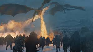 Wild Fire Vs Dragon Fire by Why Viserion Isn U0027t Actually An Ice Dragon On U0027game Of Thrones U0027