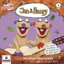 Komplett K Hen G Stig Jan Und Henry
