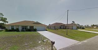 residential lot for sale in cape coral florida land century