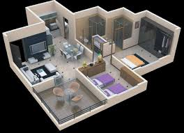 2bhk house design plans buat testing doang 3 bhk interior design projects
