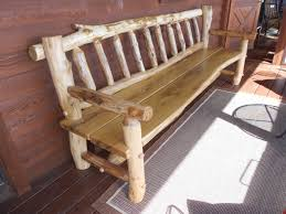 Outdoor Tables And Benches Rustic Outdoor Furniture Handmade By Appalachian Designs