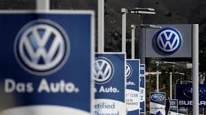 volkswagen bmw bmw vw daimler colluded to fix diesel system prices report
