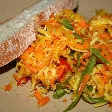 simplement cuisine recette achards aux légumes simplement cuisine