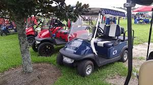 nocatee golf carts youtube
