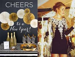 glitter dresses for new years bb s weekly fashion link up glittery chagne bottles new