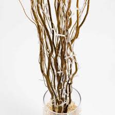 battery lighted willow branches 48 led light up willow branches brown floral decoration battery