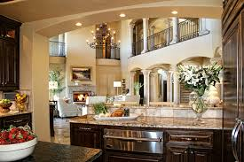 Luxury Traditional Kitchens - maple kitchen cabinets with black appliances kitchen go review