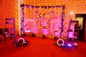 crystal light banquet hall the crystal ac banquet and lawn photos lal kuan delhi ncr