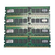 Ram Ddr2 Ddr2 2gb Ram Ddr2 Dynamic Random Access Memory Matrix Link Noida