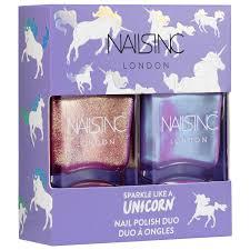 unicorn nail polish duo nails inc sephora