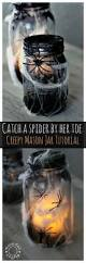 Halloween Glow Jars by 203 Best Halloween Deco Images On Pinterest