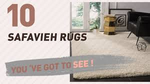 safavieh rugs collection new u0026 popular 2017 youtube