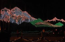 lights of christmas stanwood the lights of christmas in warm beach wa mellzah
