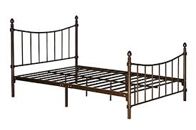 gorgeous metal twin bed headboard antique simmons iron bed frame