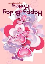 happy birthday honey birthday card for wife from 365greetings com
