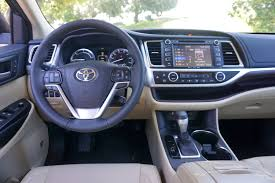 toyota mobile home 2016 toyota highlander review digital trends