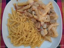 cuisiner salsifis sauté de porc aux salsifis recette ptitchef