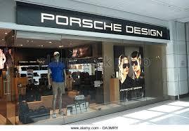 porsche design outlet porsche design stock photos porsche design stock images alamy