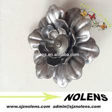 Good Decorative Elements List Manufacturers Of Steel Floral Elements Buy Steel Floral