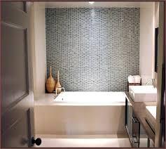 ideas for bathroom showers drop in bathtub tile ideas home design ideas drop in bathtub tile