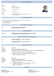 Resume Australia Sample by 28 Resume Templates Australia Download Cv Templates Australia