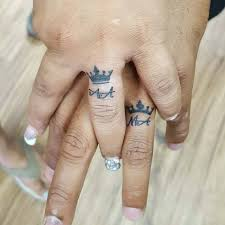 ring marriage finger 55 wedding ring tattoo designs meanings true commitment 2018