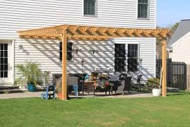 Garden Setup Ideas Pergola Ideas To Help You Plan Your Backyard Setup