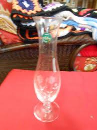 Vintage Lenox Crystal Star Bud Vase Delft Bud Vase 6 Listings