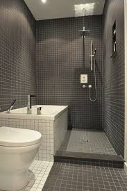 Small Contemporary Bathroom Ideas Small Modern Bathroom In Tiles Home Decor Ideas 24396