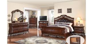cherry bedroom furniture home design ideas and pictures solid wood