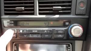 nissan skyline r34 xenon headlights r34 gtr air conditioner self diagnostic youtube