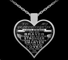 granddaughter gifts collectibles granddaughter necklace ebay
