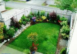 Landscaping Ideas For Backyards Small Backyard Landscaping Ideas Beautiful Fabulous Backyard