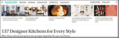 House Beautiful Design Your Own Kitchen How To Make A Digital Scrapbook Of Your Kitchen Ideas Consumers
