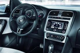 volkswagen caribe interior volkswagen polo review and photos