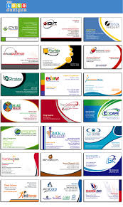 Latest Business Card Designs Thelogodesigns Showcase Businesscard